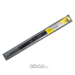 Щетка стеклоочистителя ECO 600mm UNIVERSAL 600mm (GANZ) GIS01009
