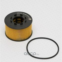 Фильтр масляный (Green Filter) OK0136