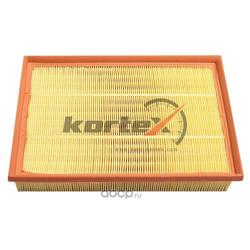 Фильтр воздушный OPEL ASTRA G/ZAFIRA CDTI 99-05 (KORTEX) KA0270