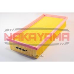 Фильтр воздушный (NAKAYAMA) FA192NY