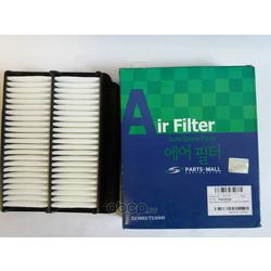 Воздушный фильтр (Parts-Mall) PAC017