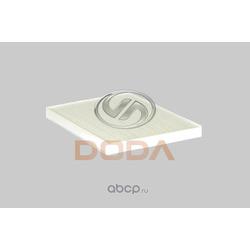 салонный фильтр (DODA) 1110050029