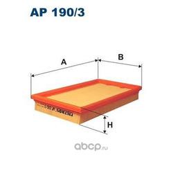 Фильтр воздушный Filtron (Filtron) AP1903