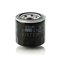 Фильтр масляный Мазда 3