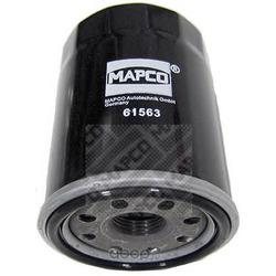Масляный фильтр (Mapco) 61563