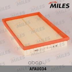 Фильтр воздушный OPEL VECTRA B 1.6 i 10/95- (Miles) AFAU034