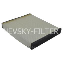 Фильтр салонный Невский фильтр NF-6176 LEXUS IS (GXE10)(04/99 - );IS Sport Cro (NEVSKY FILTER) NF6176