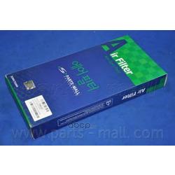 Воздушный фильтр (Parts-Mall) PAB027
