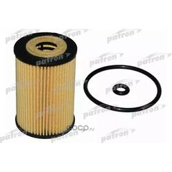Фильтр масляный MERCEDES-BENZ: A-CLASS 97-04, VANEO 02- (PATRON) PF4140