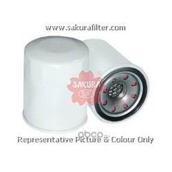 Фильтр масляный (Sakura) C1821
