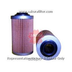 Фильтр масляный элемент (Sakura) O6508