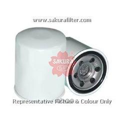 Фильтр масляный (Sakura) C1056
