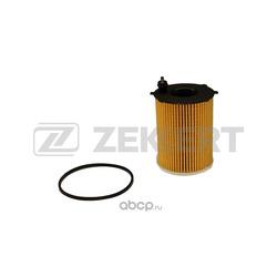 Фильтр масл. Eco Citroen Berlingo I II 05- C3 I II 02- C4 I 04- Ford Focus II III 04- Mondeo (Zekkert) OF4021E