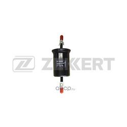 Фильтр топливный Ford Focus C-Max 04- Focus I II 98- Mazda 3 I II 03- Volvo C30 06- S40 (MS) 0 (Zekkert) KF5276