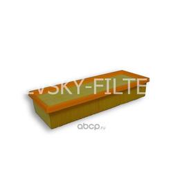 Фильтр воздушный (NEVSKY FILTER) NF5040