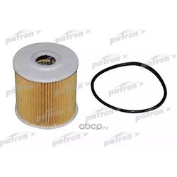 Фильтр масляный (PATRON) PF4172