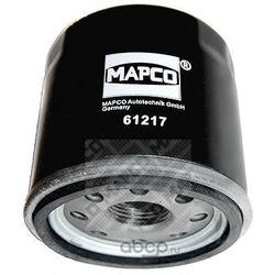 Масляный фильтр (Mapco) 61217