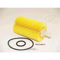Масляный фильтр (Japanparts) FOECO071