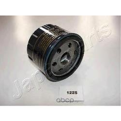 Масляный фильтр (Japanparts) FO122S