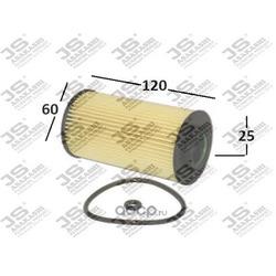 Фильтр масляный элемент (JS Asakashi) OE9302