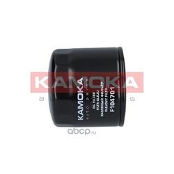 Масляный фильтр (KAMOKA) F104701