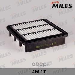 Фильтр воздушный HYUNDAI ELANTRA/i30/KIA CEED 1.4-2.0 06- (Miles) AFAI101