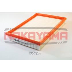 Фильтр воздушный FORD FIESTA 92-95 (NAKAYAMA) FA261NY