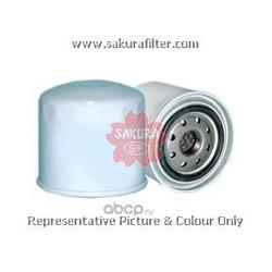 Фильтр масляный (Sakura) C1815