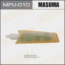 Фильтр бензонасоса (Masuma) MPU010