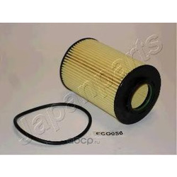 Масляный фильтр (Japanparts) FOECO056