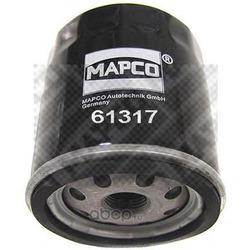 Масляный фильтр (Mapco) 61317