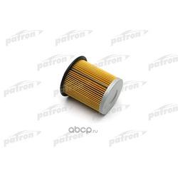 Фильтр топливный CITROEN: XANTIA 95-98, XANTIA 98-99, XANTIA Break 96-98, XANTIA Break 98-99, FIAT: ULYSSE 96-99, LANCIA: ZETA 96-99, PEUGEOT: 406 96-04, 406 Brea (PATRON) PF3144