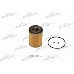 Фильтр масляный OPEL: VECTRA B 96-02, VECTRA B хечбэк 96-00, VECTRA B универсал 96-00 (PATRON) PF4143