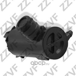 Моторчик омывателя лобового стекла (ZZVF) ZVMC067