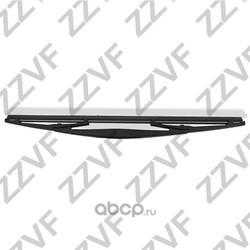 Щетка стеклоочистителя задняя (ZZVF) ZVD800W