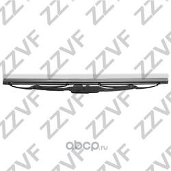 Щетка стеклоочистителя переднего правая (ZZVF) ZVAK11R