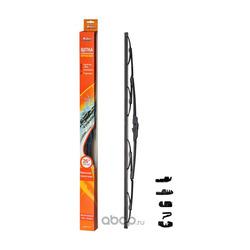 """Щетка стеклоочистителя каркасная 650мм (26"""""""") AWB-K-650"""" (AIRLINE) AWBK650"""