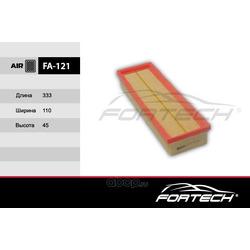 Фильтр воздушный (Fortech) FA121