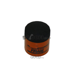 Фильтр масляный FRAM (Fram) PH3387A