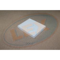 Фильтр салона (Lex) LS1637