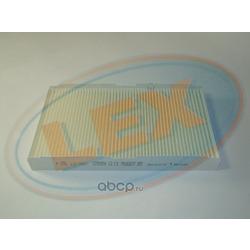 Фильтр салона (Lex) LS1651