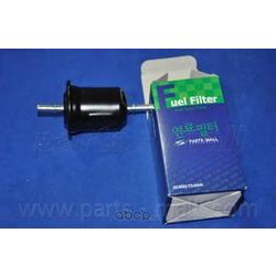 Топливный фильтр (Parts-Mall) PCA022