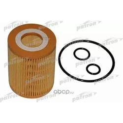 Фильтр масляный (PATRON) PF4151