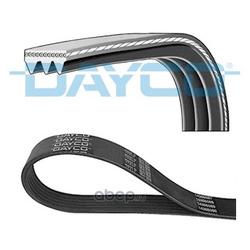 Ремень ручейковый (Dayco) 3PK668