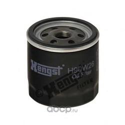 Масляный фильтр (Hengst) H90W26
