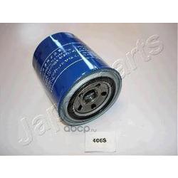 Масляный фильтр (Japanparts) FO406S