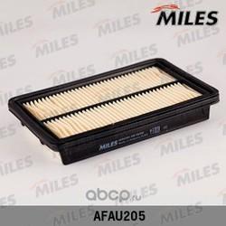 Фильтр воздушный MAZDA 323 1.3-2.0 94- (Miles) AFAU205