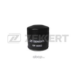 Фильтр масляный FORD TRANSIT 91- (Zekkert) OF4082