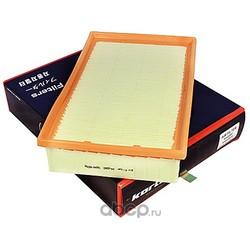 Фильтр воздушный FORD TRANSIT/NISSAN PATHFINDER 2.0-2.5 00- (KORTEX) KA0080
