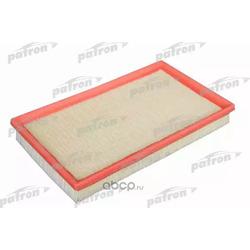 Фильтр воздушный OPEL: SPEEDSTER 00-, VECTRA B 95-02, VECTRA B хечбэк 95-03, VECTRA B универсал 96-03 (PATRON) PF1095